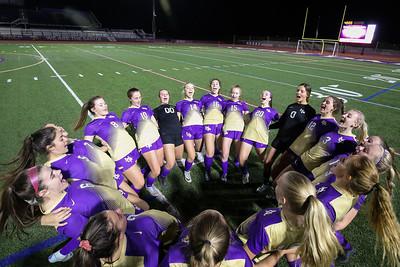 Varsity Girls Team Photos 2018-2019