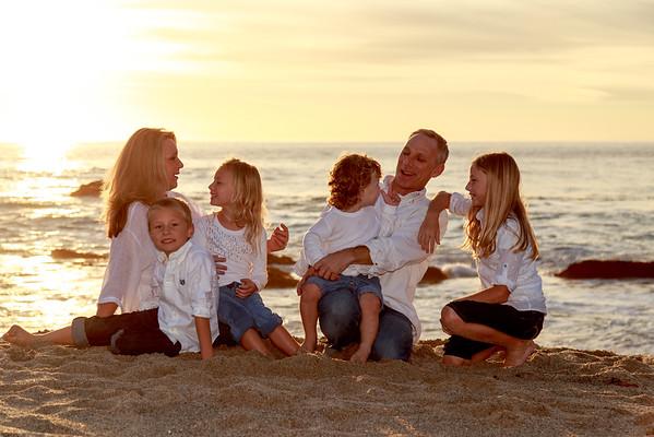 Kinney Family Photos