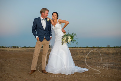 Wedding Of Kristin & Ben