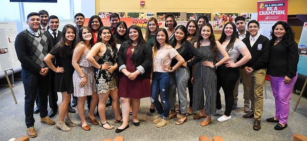 2019 Promesa Scholars Dinner