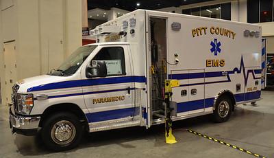 Pitt EMS