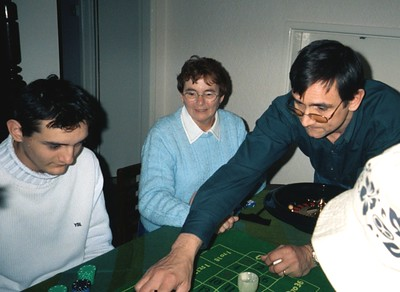 Roulette Players - 3