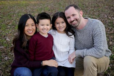 Lewis Family Peeks