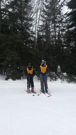 Vallée Bleue - 14 janvier