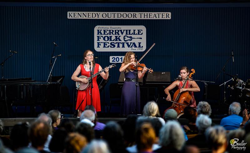 Kerrville Folk Festival - 2016