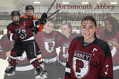 Prep School - Girls Hockey Sr