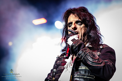 2019-09 I Alice Cooper & Black Stone Cherry @ Vorst-Nationaal, Brussel (B)