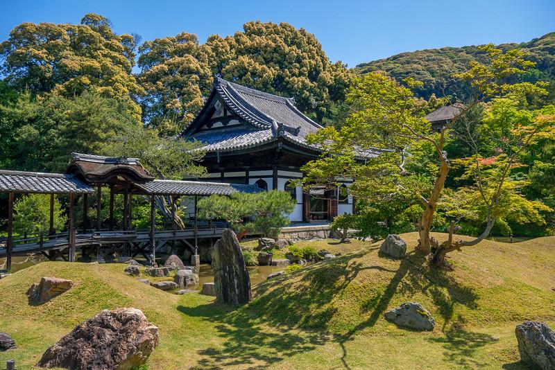 Kōdai-ji temple in Kyoto