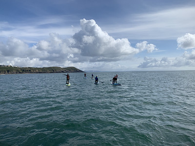 Sea skills day (Dan&Jamie) 19/09/21