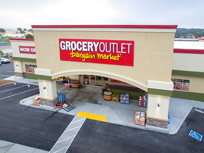Grocery Outlet - Cloverdale