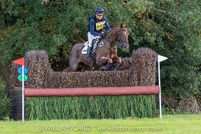 2019-10-24 Bicton Arena Horse Trials