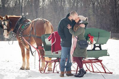 Marriage Proposal - Yuri & Samantha