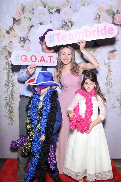 Bill & Maria Wedding (5/2/21)