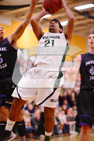 Basketball 2012 - 2013