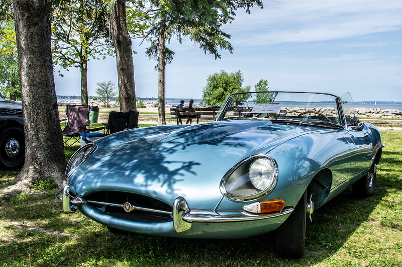 1964 Jaguar E-Type
