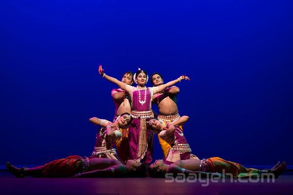 Rudraksha 2014