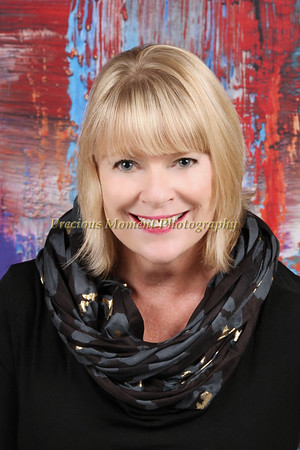 Liz  - Headshots November 2014