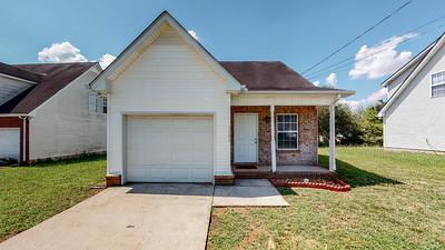 1163 Catawba Way Murfreesboro TN 37130