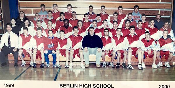 Berlin 1999 Wrestling 3-18-20