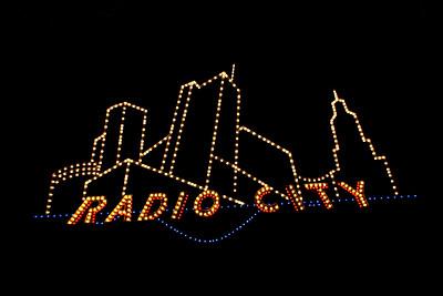 Radio City Christmas Spectacular 2007