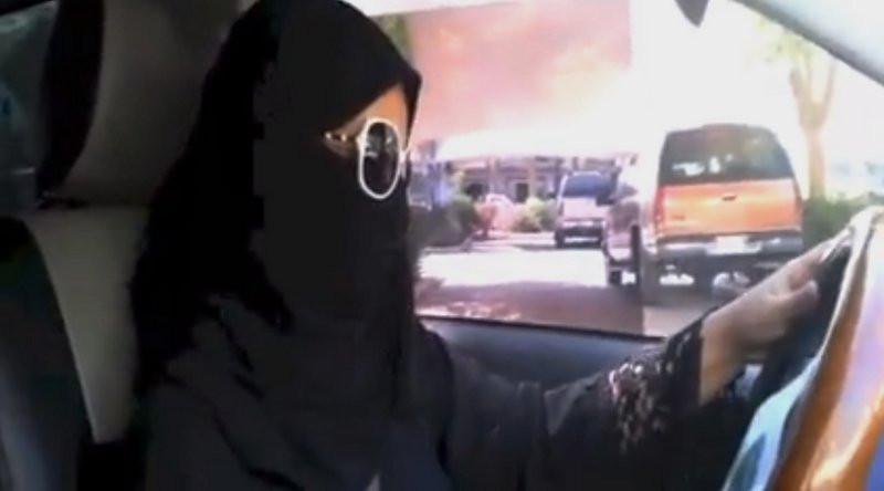 ". <p>10. (tie) SAUDI ARABIA <p>Women drivers creating an uproar in a country building a bridge to the 13th century. (unranked) <p><b><a href=\'http://www.twincities.com/breakingnews/ci_24385260/saudi-arabia-warns-online-backers-women-drivers\' target=\""_blank\""> HUH?</a></b> <p>    (AP Photo)"