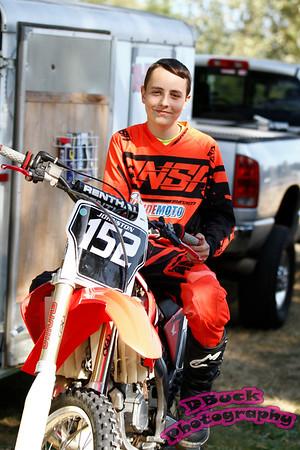7-19-18 Thursday Night Motocross