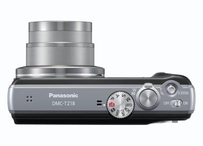 [新品資訊] Panasonic DMC-TZ18 新機