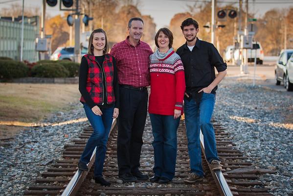 2016 11 Michael Family