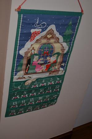 Christmas Comes to Astor Court
