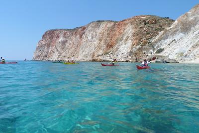 June 21 - The Sulphur coast