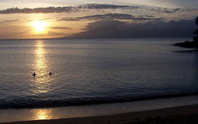 Maui trip (April 2009)