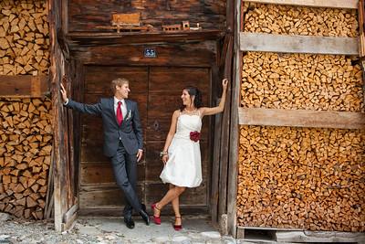Hochzeits-Fotogalerie