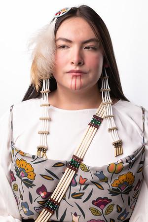 Miss Native Dixie 2021