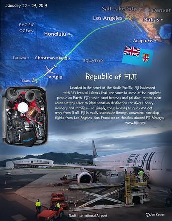 Fiji January 2019
