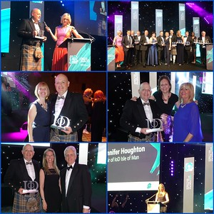 IoD North West & Isle of Man Director of the Year Awards 2019