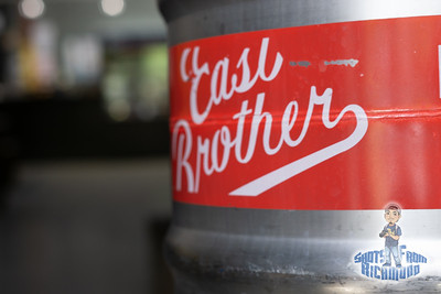 East Brother Beer Co Richmond, California June 2020