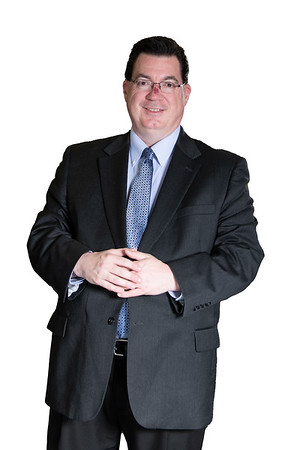 Ron Pettit