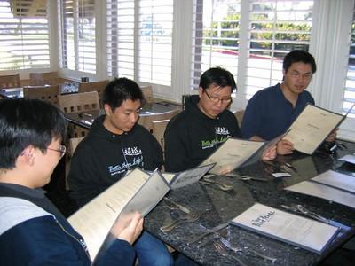 2005 Co-Worker Retreat
