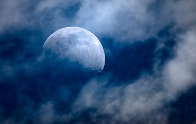 Moon, Sun, Sky.....