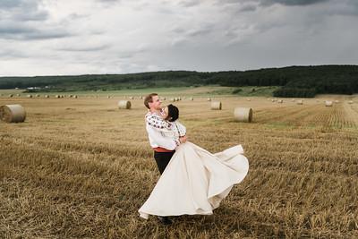 Ellie si Christoph - Nunta Traditionala