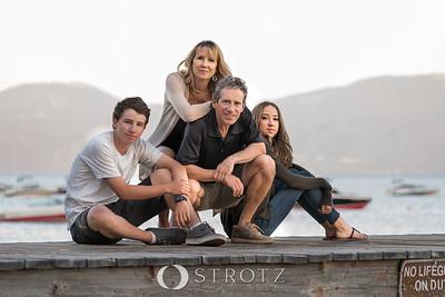Danahey Family