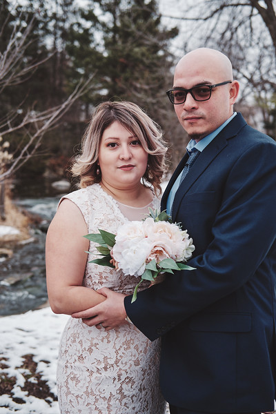 Priscilla+Julio Wedding 01.18.19