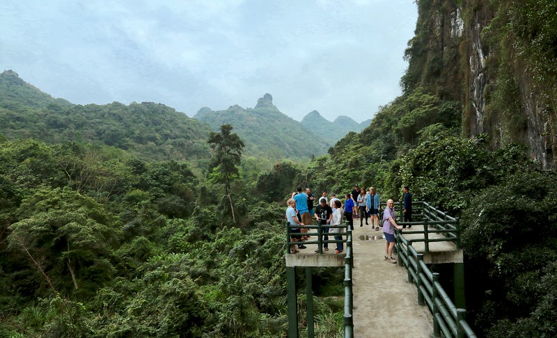 Our visit to Cat Ba Island in Halong Bay