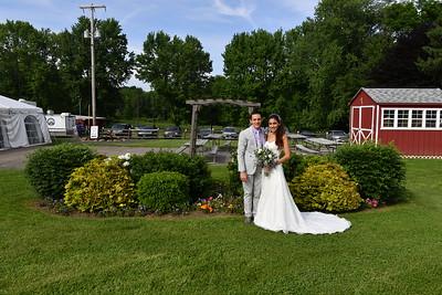 Wedding Reception Bride and Groom, Wedding Party Photos