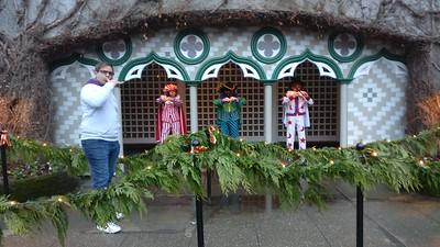 Shivi 21st-Vancouver, Victoria, Whistler, Seattle trip