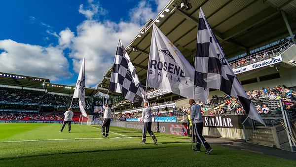 RBK - Sogndal (14 aug 2016)