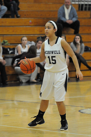 McDowell - Strong Vincent JV