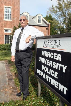 2011 Mercer Police