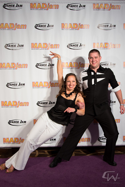 MADjam 2014 Strictly's