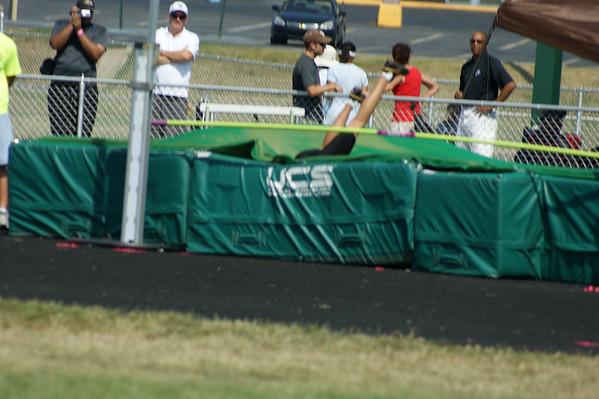 100 Meter Dash Finals